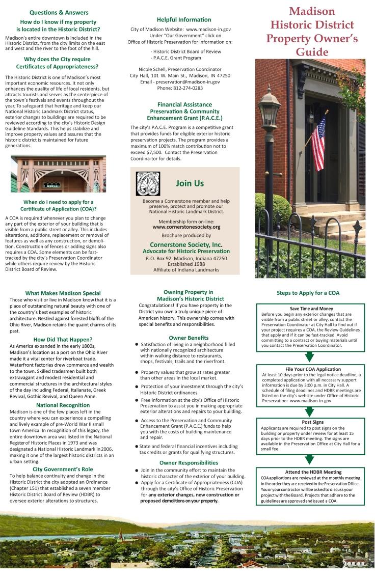 Homeowner-guide